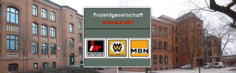 referenzen ppp schulsanierung magdeburg los 3. Black Bedroom Furniture Sets. Home Design Ideas