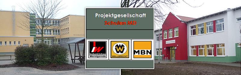 referenzen ppp schulsanierung magdeburg los 4. Black Bedroom Furniture Sets. Home Design Ideas